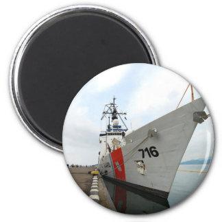 United States Coast Guard Ship Magnet