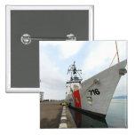 United States Coast Guard Ship Pins