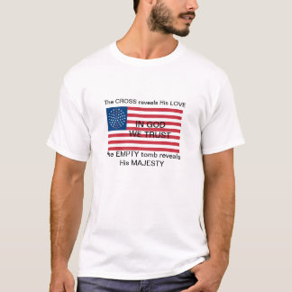 UNITED STATES & COMMONWEALTHS T-Shirt