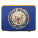 United States Congress Sleeve For MacBooks