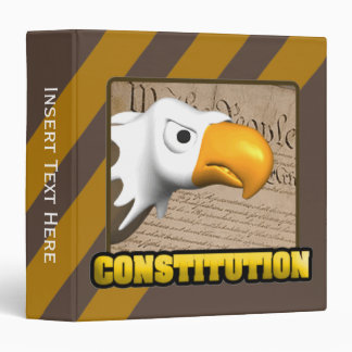 United States Constitution Avery Binder