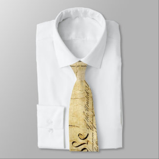 United States Constitution Tie