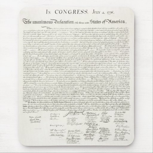united states declaration of independence 8 essay The declaration of independence is the founding document of american history it has been included among one of the most important documents ever to be written in the history of the united states of america we refer to it still today as we recall the bill of rights and the constitution the .