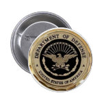 UNITED STATES DEPARTMENT OF DEFENSE PINS
