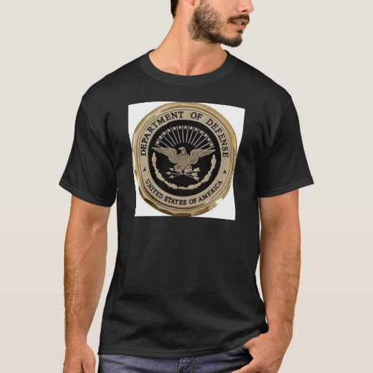 UNITED STATES DEPARTMENT OF DEFENSE T-Shirt