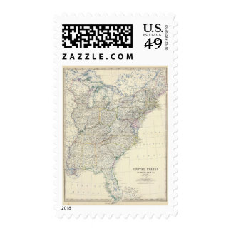 United States E Postage