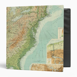 United States eastern section Binder