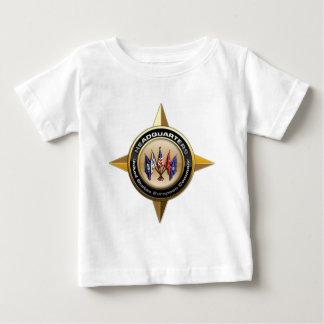 United States European Command Baby T-Shirt