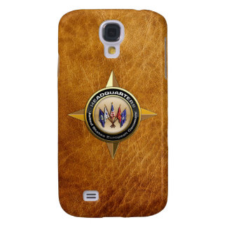 United States European Command Galaxy S4 Case