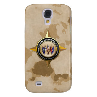 United States European Command Galaxy S4 Cases