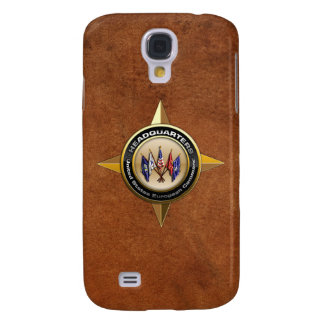 United States European Command Galaxy S4 Cover