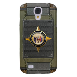 United States European Command Galaxy S4 Covers
