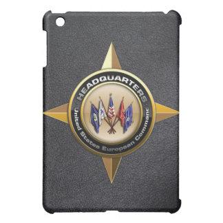 United States European Command iPad Mini Cover