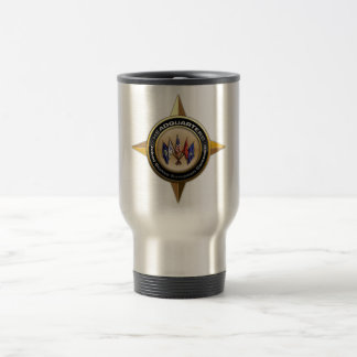 United States European Command Mugs