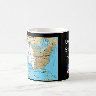 United States* Expansion Mug Basic White Mug