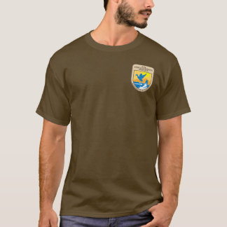 United States Fish and Wildlife Service T-Shirt