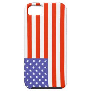 United States Flag iPhone 5 Cases
