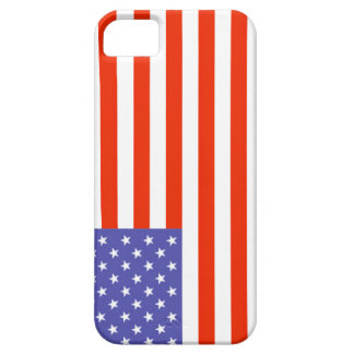 United States Flag iPhone 5 Cover
