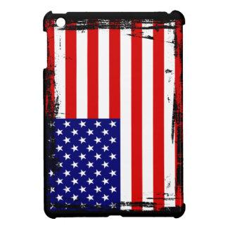 United States Flag Case For The iPad Mini