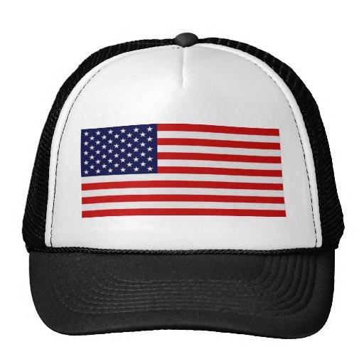 United States Flag HAT