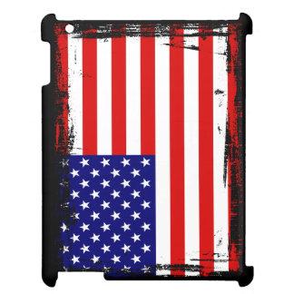 United States Flag iPad Covers