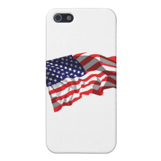 United States Flag iPhone 5/5S Covers