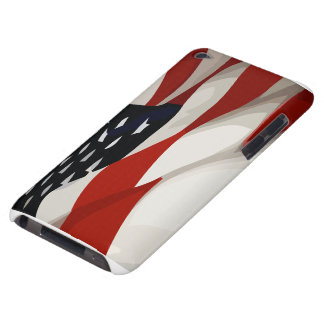 United States Flag iPod Touch Cover