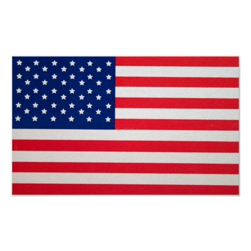 Sizzling image in united states flag printable