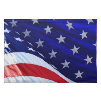 United States Flag - USA Placemats