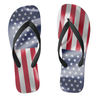 United states flip flops