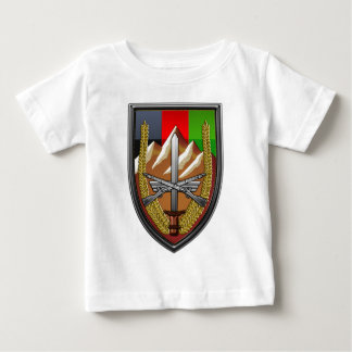 United States Forces Afghanistan Baby T-Shirt