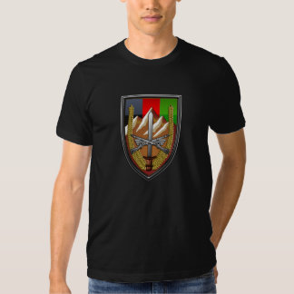 United States Forces Afghanistan T Shirt