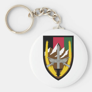 United States Forces Afghanistan - USAE Keychain