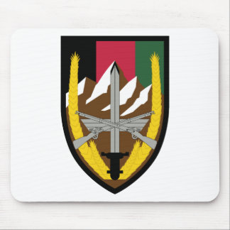 United States Forces Afghanistan - USAE Mouse Pad