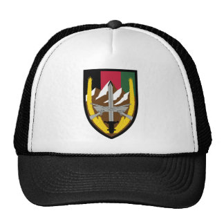 United States Forces Afghanistan - USAE Trucker Hat