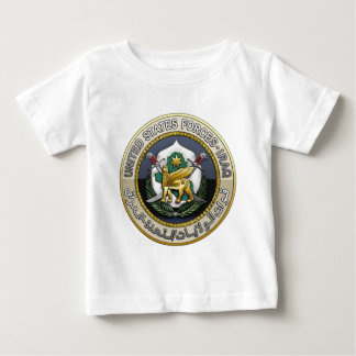 United States Forces - Iraq Baby T-Shirt