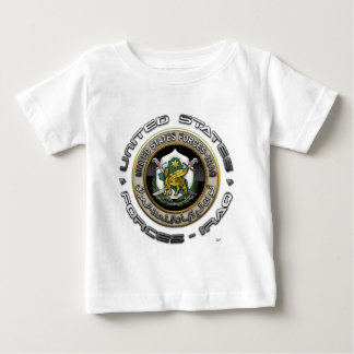 United States Forces – Iraq Baby T-Shirt