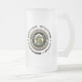 United States Forces – Iraq Coffee Mugs