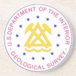 United States Geological Survey Coaster
