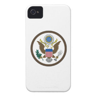 United States Great Seal Case-Mate iPhone 4 Case