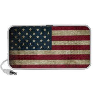 United States Grunge Flag zazzle_doodle