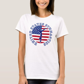 United States Gymnastics T-Shirt