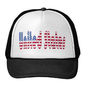 United States Hat