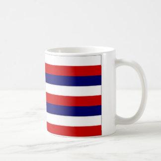 United States Hawaii Flag Coffee Mug