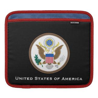 United States* ipad/laptop Sleeve
