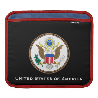 United States* ipad/laptop Sleeve Sleeves For iPads