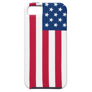 United States iphone case iPhone 5 Cases