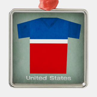 United_States.jpg Adorno Cuadrado Plateado