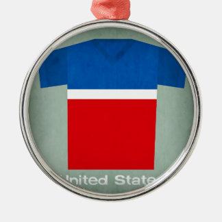 United_States.jpg Adorno Redondo Plateado