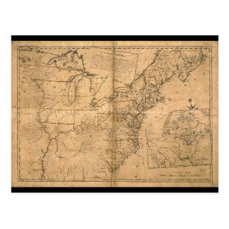Treaty Of Paris Gifts On Zazzle - Treaty of paris map